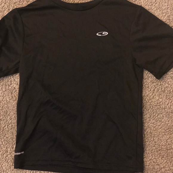 3b0e21d2 Champion Shirts & Tops | Small S Boys Tshirt | Poshmark